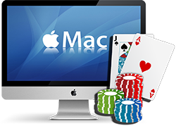 Mac Online Kasinot