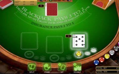 Perussäännöt, joita tarvitset oppiaksesi pelaamaan blackjackia – Beat the Dealer Blackjack