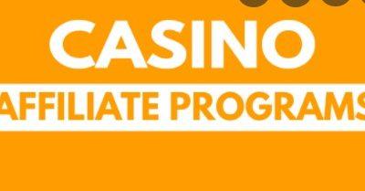 Affiliate Marketing – Online kasinot rahaa